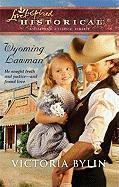Wyoming Lawman - Bylin, Victoria