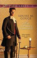 At the Captain's Command - Gouge, Louise M.