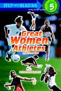 Great Women Athletes - Bailer, Darice