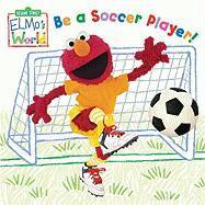 Be a Soccer Player! - Kleinberg, Naomi