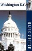 Blue Guide Washington D.C. - Stapen, Candyce