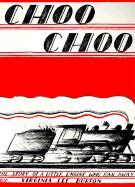 Choo Choo: The Story of a Little Engine Who Ran Away