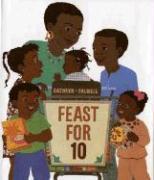 Feast for 10 - Falwell, Cathryn