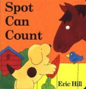 Spot Can Count - Hill, Eric