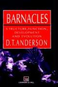 Barnacles - Anderson, D.