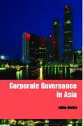 Corporate Governance in Asia - Roche, Julian