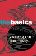 Shakespeare: The Basics - McEvoy, Sean