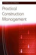 Practical Construction Management - Ranns, R. H. B.