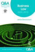 Q&A Business Law - Denoncourt, Janice