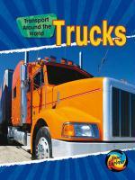 Trucks - Oxlade, Chris