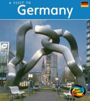 Germany - Alcraft, Rob
