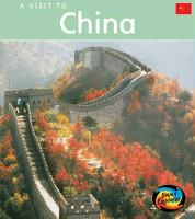 China - Roop, Peter