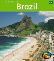 Brazil - Roop, Peter