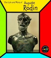 Auguste Rodin - Tames, Richard