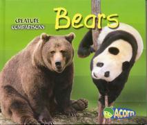 Bears - Crawford, Tracey