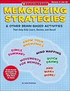 Strategies, Games, and Activities That Help Kids Remember the Information - Nickelsen, LeAnn