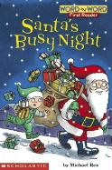 Santa's Busy Night (Level 1) - Rex, Michael