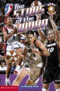 WNBA Reader: The Stars of the WNBA - Smith, Michelle