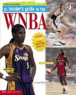 WNBA Sticker Book: An Insider's Guide to the WNBA - Martin, Clare