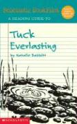Tuck Everlasting - Levine, Beth