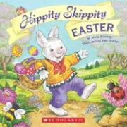 Hippity Skippity Easter - Fleming, Maria