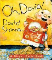 Oh, David! - Shannon, David