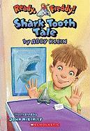 Shark Tooth Tale - Klein, Abby