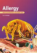 Allergy: An Illustrated Colour Text - Arshad, Sayed Hasan