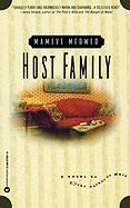 Host Family - Medwed, Mameve