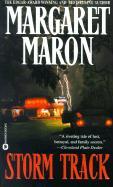 Storm Track - Maron, Margaret