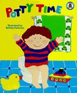 Potty Time - Paterson, Bettina; Patterson