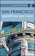 Pauline Frommer's San Francisco - Cochran, Jason