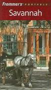 Frommer's Portable Savannah - Porter, Darwin; Prince, Danforth