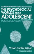 Psychosocial Worlds of the Adolescent: Public and Private - Seltzer, Vivian C.; Seltzer