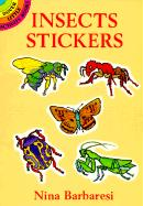 Insects Stickers - Barbaresi, Nina