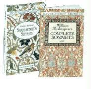Listen & Read Shakespeare's Sonnets [With Cassette] - Shakespeare, William