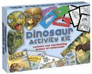 Dinosaur Activity Kit - Dover Publications Inc