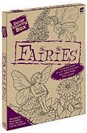 Dover Coloring Box - Fairies - Dover Publications Inc