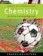 Basics of Introductory Chemistry with Math Review - Cracolice, Mark S.