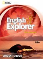 English Explorer 1, Student's Book mit Multi-ROM