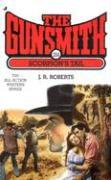 Gunsmith 284: Scorpion's Tale - Roberts, J. R.