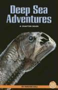 Deep Sea Adventures - Hall, Kirsten