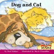 Dog and Cat - Fehlner, Paul