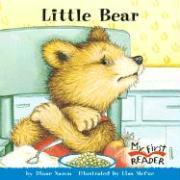 Little Bear - Namm, Diane