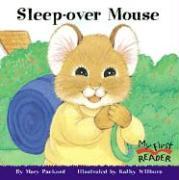 Sleep-Over Mouse - Packard, Mary