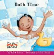 Bath Time - Gerver, Jane E.