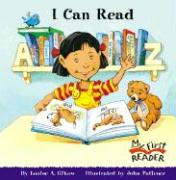 I Can Read - Gikow, Louise A.