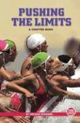 Pushing the Limits - McDaniel, Melissa