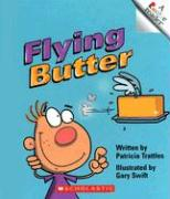 Flying Butter - Trattles, Patricia