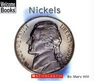 Nickels - Hill, Mary